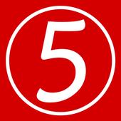 Пятерочка: скидка в 1 клик! icon