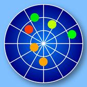 GNSS Status icon