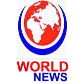 World News 📰: A Global and International News App icon