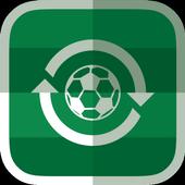Football Transfers icon
