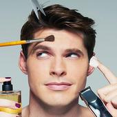 Makeup Course for Men icon