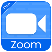 Free Zoom Video Call - Live Chat Guide icon