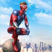 Hurricane Superhero : Wind Tornado Vegas Mafia icon