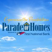 PA Parade of Homes icon