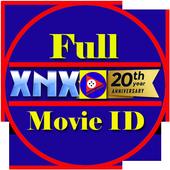 XNXX Full Movie ID : Full HD ID Movie 1080 Guide icon