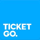 Ticket GO icon