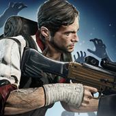 ZOMBIE SHOOTING SURVIVAL: Offline Games icon