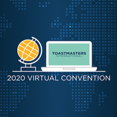 Toastmasters Convention icon