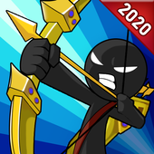 Stickman Battle 2020: Stick Fight War icon