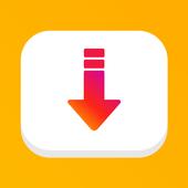 Snaptubè : Free Video Downloader icon