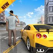 Gangsters Crime Simulator 2020 - Auto Crime City icon