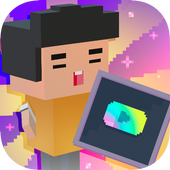EeOneGuy Blogger Simulator icon