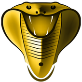 Cobra Gold icon