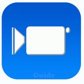 Online  zoom Cloud Meetings Guide icon