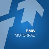 BMW Motorrad Connected icon