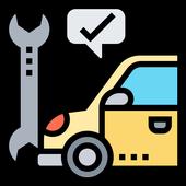 Rover MEMS icon