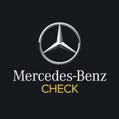 Mercedes-Benz History Check: VIN Decoder icon
