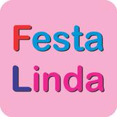 Festa Linda icon