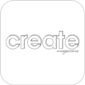 Create Magazine icon
