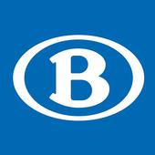 SNCB icon