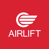 Airlift icon