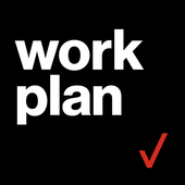 WorkPlan icon