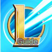 LoL Wild Rift Guide : The ultimate walkthrough icon