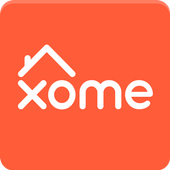 Real Estate by Xome icon