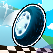 Wheel Race icon