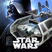 Star Wars™: Starfighter Missions icon