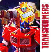Transformers Bumblebee Overdrive: Arcade Racing icon