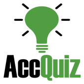 Accounting Quiz - AccQuiz icon