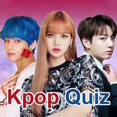 Kpop Quiz icon