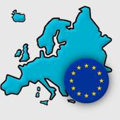 European Countries icon