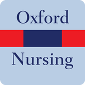 Oxford Dictionary of Nursing icon