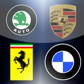 Guess the Car Logo 2020 ! icon