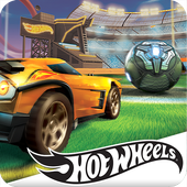 Rocket League® Hot Wheels® RC Rivals Set icon