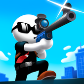 Johnny Trigger - Sniper Game icon