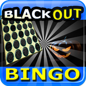Black Bingo icon