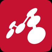 Mind Map & Concept Map Maker - Mindomo icon
