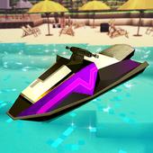 Surfing Craft icon
