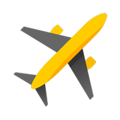 Yandex.Flights icon