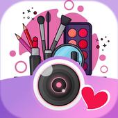 Perfect Beauty Camera icon