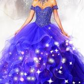 Prom Dress icon