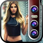 Camera for Vivo V15 Pro - Selfie Expert camera icon
