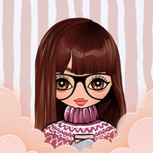 Cute Avatar Maker – Create your own Character icon
