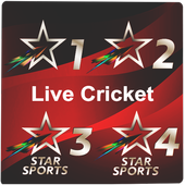 Star Sports - live IPL match tips icon