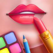 Makeup Cam icon