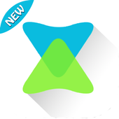 Xender File Transfer and Sharing Guide icon