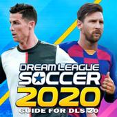 GUIDE for Dream League Winner Soccer 2020 tips icon